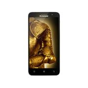 联想 黄金斗士A8 A808T 联通版4G(黑色)