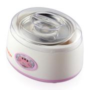 麦卓 Makejoy全自动酸奶机MJ-2118不锈钢内胆1升 绿色不锈钢内胆+3玻璃分杯