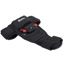 锐玛 A2720 单反相机腰间悬挂系统 适用佳能尼康 单反相机腰挂快枪手腰带 快射手背带产品图片主图
