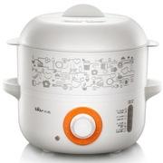 小熊 ZDQ-A08A1 多功能煮蛋器 加大容量 可定时蒸锅