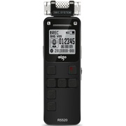 爱国者 R5520 双供电录音笔 8G 黑色