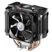 酷冷 Hyper D92 (多平台/4热管/PWM温控/双静音风扇)