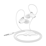 vivo 原装XE800入耳式线控Hi-Fi高端耳机