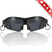 现代演绎 K1 触摸蓝牙眼镜 司机必备 太阳镜墨镜 偏光眼镜 买一送两片偏光镜片 黑色 官方标配