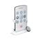 海尔 EC8002-D 80升电热水器(白色)产品图片2