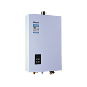 林内 RUS-11E22CWNF 11升燃气热水器(白色)