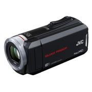 JVC GZ-RX120BAC 四防高清闪存摄像机 WiFi功能/逐行录制四防机身/USB充电/4.5小时电池