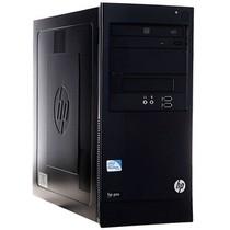惠普 Pro3340 MT F4D93PA 商用台式主机(i3-3240 2G 500G 键鼠 黑色)产品图片主图