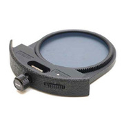 尼康 52mm CPL1L 插入式 圆偏光滤镜 PL-C 52 偏振镜 定焦头专用