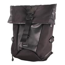 澳洲小野人 LIP001 大型双肩背包 黑色产品图片主图