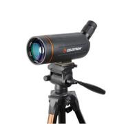 星特朗 美国 C70 25-75X70马卡观鸟镜 天文望远镜 高倍高清单筒望远镜观景接单反