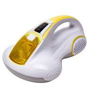 小狗 家用小型床铺除螨机紫外线除螨仪吸尘器D-601A
