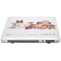 索爱 SA-2012 DVD播放机 (白色)产品图片主图