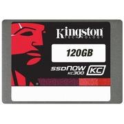 金士顿 KC300系列 120G SATA3 固态硬盘