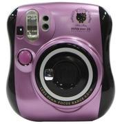 富士 instax mini25相机 全新Kitty魅惑紫