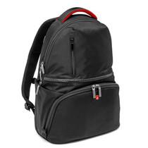 曼富图 Active便携者双肩背包 MB MA-BP-A1CA 数码单反相机摄影包产品图片主图