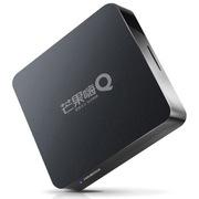 海美迪 海美迪 芒果嗨Q Q2 三代 网络电视机顶盒 高清电视盒子 智能安卓播放器