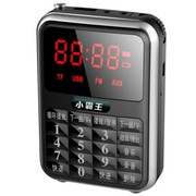 小霸王 KK3 便携式多媒体音响扩音器