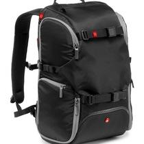 曼富图 BeFree 旅行双肩背包MA-BP-TRV产品图片主图