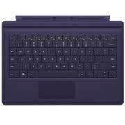 微软 Surface Pro 3键盘盖(紫色)RD2-00050