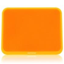 RantoPad ICE+ 荧光亚克力鼠标垫 荧光橙产品图片主图