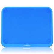 RantoPad ICE+ 荧光亚克力鼠标垫 幽蓝