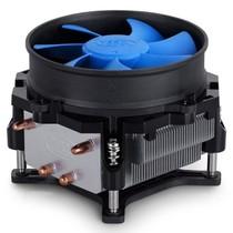 九州风神 ALTA 200 CPU散热器 2热管 适用于 Intel Socket 95W产品图片主图