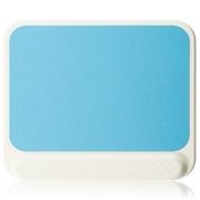 RantoPad TOTO 热狗鼠标垫 蓝色