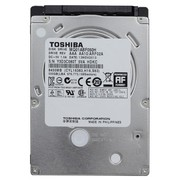 东芝 500GB 5400转32M SATA3 笔记本混合硬盘(MQ01ABF050H)