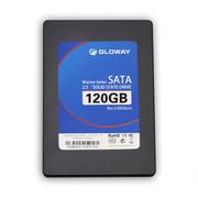 光威 战将系列 120G 2.5英寸 SATA3固态硬盘SSD 7mm