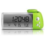 BigToys Sunny Shine  智能电子3D计步器 5.3寸显示屏 无线传输数据 简单易用 绿色