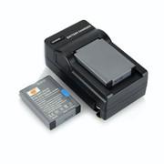 蒂森特 ICP103346 电池套装 欧西亚 ATC9K 摄像机