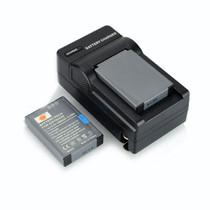 蒂森特 ICP103346 电池套装 欧西亚 ATC9K 摄像机产品图片主图
