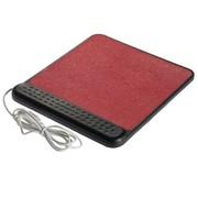 RantoPad HOT-USB 电热鼠标垫 黑红