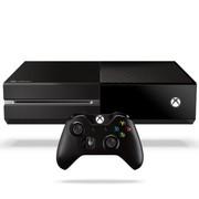 微软 【普通版 不带Kinect】Xbox One 专业游戏机