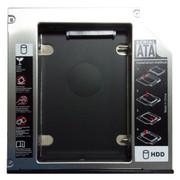 光威 笔记本光驱位硬盘托架12.7mm通用型支架