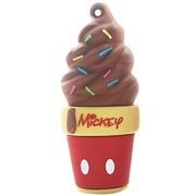 迪士尼 立体甜筒系列 甜心米奇 16G 创意卡通礼品U盘