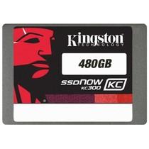 金士顿 KC300系列 480G SATA3 固态硬盘产品图片主图