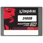 金士顿 KC300系列 240G SATA3 固态硬盘