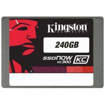 金士顿 KC300系列 240G SATA3 固态硬盘产品图片主图