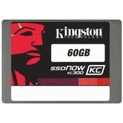 金士顿 KC300系列 60G SATA3 固态硬盘