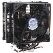 超频三 黄海至尊版S123E 发烧级CPU散热器 Haswell-E处理器完美搭档