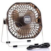超频三 春风U181 USB桌面散热风扇 黑色(可调角度/18公分大风扇/静音)产品图片主图