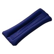 SANWA SUPPLY 山业SANWA 人体工学手腕托鼠标垫 腕垫 缓解手部压力 预防鼠标手 TOK-ERG4 蓝色