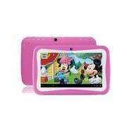 wisebrave 7寸平板 宝贝电脑儿童平板早教机学习点读机故事机可下载 天蓝+8G