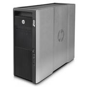 惠普 Z820(LJ452AV)台式工作站 (E5-2690*2/512G ECC(16*32GB)/512G SSD *6/K60
