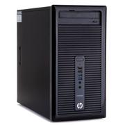 惠普 Prodesk 405 G1 MT 商用台式主机(A4-5000 4G 500GB HD 8350 DVD-ROM Linux 键鼠)