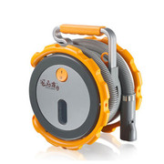 风劲霸 【货到付款】台湾原装进口吸尘器干湿两用吸尘器汽车吸尘器车载吸尘器VC800