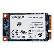 金士顿 MS200系列 240GB MSATA 固态硬盘