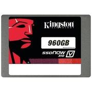 金士顿 V310系列 960GB SATA3 固态硬盘